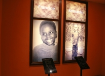 Genocide Memorial children -1