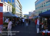 Tasmania Hobart farmers market -1