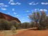 Uluru hike -17