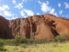 Uluru hike -2