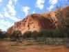 Uluru hike -5