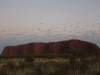 Uluru sunrise -11