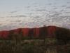 Uluru sunrise -13
