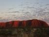 Uluru sunrise -15