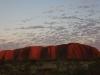 Uluru sunrise -16