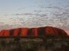 Uluru sunrise -18
