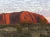 Uluru sunrise -19