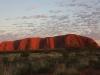 Uluru sunrise -20