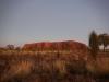 Uluru sunrise -3
