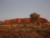 Uluru sunrise -4