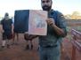 Australia Day Fifteen Uluru Ranger Mala walk February 18 2016