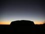 Australia Day Fifteen. Uluru sunrise February 18 2016