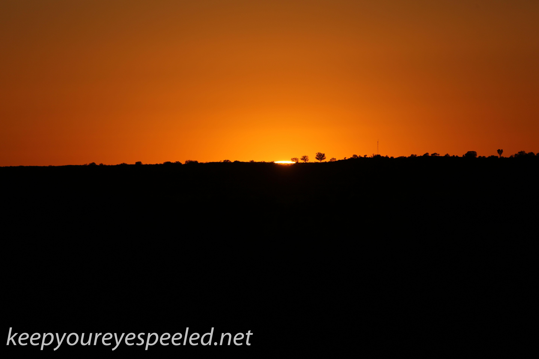 Kata Tjuta sunrise -15