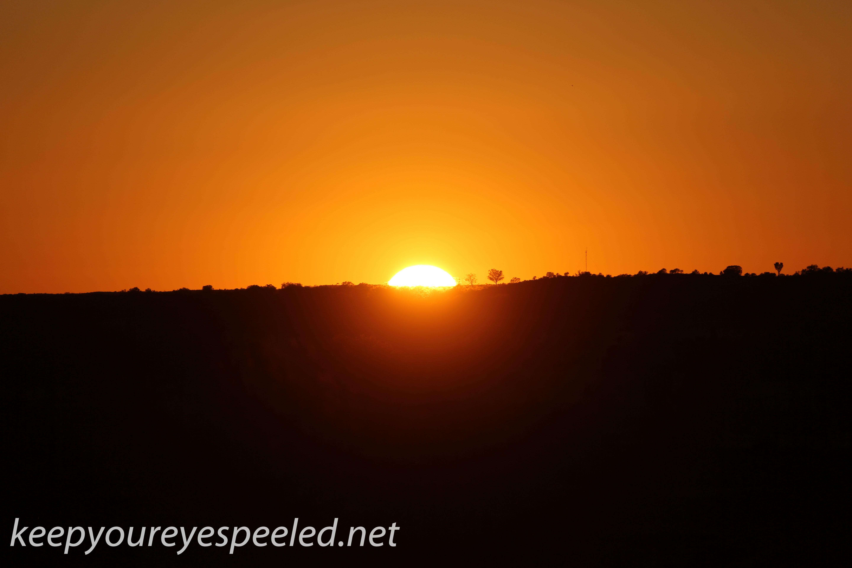 Kata Tjuta sunrise -16