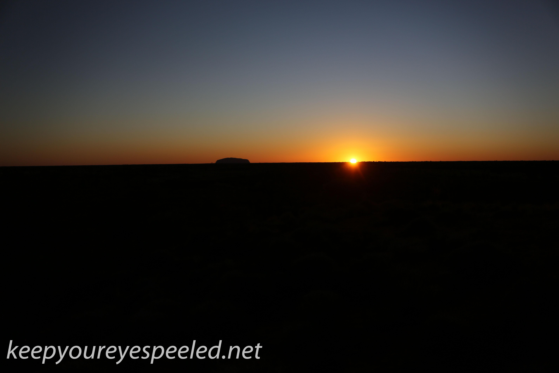 Kata Tjuta sunrise -18