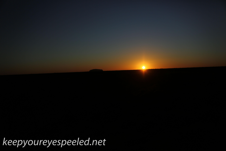 Kata Tjuta sunrise -30