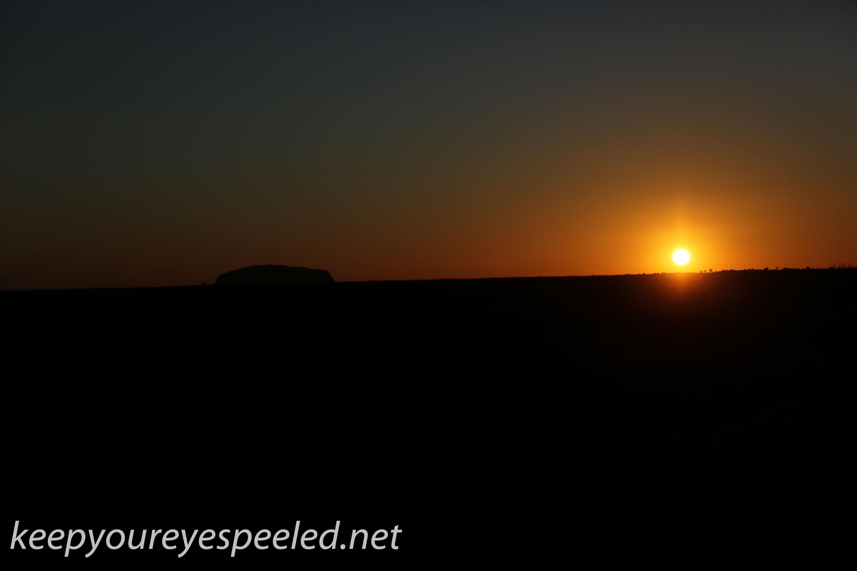 Kata Tjuta sunrise -31