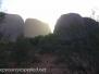 Australia Day Fourtenn Uluru Kata Tjuta hike February 17 2016