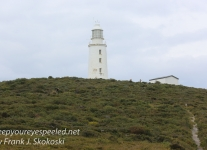 Tasmania BrunyIsland Lighthouse-12