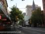 Australia Day Seven Sydney morning walk February 10 2016