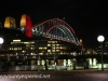 Sydney harbor evening walk (1 of 28)