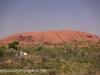 Uluru Desert Gardens hike -12