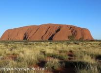 Uluru sunset-1