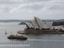 Australia Day Three Sydney Harbour and opera house February 6 2016