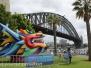 Australia Day Three Sydney The Rocks February 6 2016