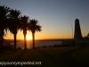 Australia Perth King's Park sunrise -12