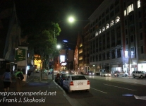 Melbourne night -1