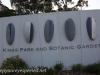 Australia Perth King's Park and Botanical gardens walk -16