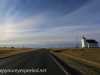 Manitoba Cananda  to Grand Fork  morning drive  (10 of 16)