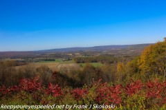 Columbia County Drive October 17 2020