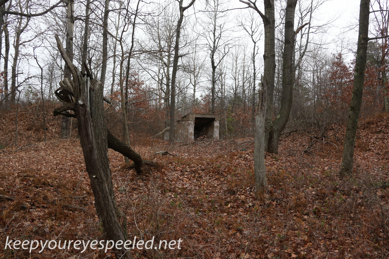 Crystal Ridge 22 mine shaft  (17 of 26)
