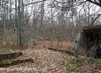 Crystal Ridge 22 mine shaft  (1 of 26)