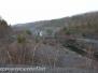Crystal Ridge Baisley strip mine November 28 2015