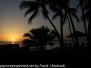 Florida Day Three: Key Largo sunset April 13 2018