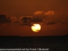 Coconut Bay Resort sunset  (6 of 11)