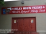 Forth Worth Texas Billy Bob's April 9 2016