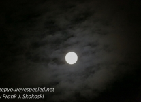full moon -1