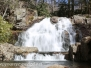 Hawk Falls Hickory Run April 25 2015