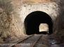 Hazle Brook Jeddo Council Ridge tunnel January 3 2016