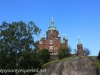 Helsinki Russian cathedral  (2 of 10)