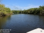 Lamanai  Belize  New River boat ride 2/15/2015