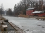 Lehigh Canal Weissport January 28 2018