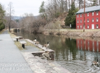 Weissport Lehigh canal -1