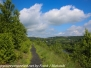 Lehigh Gap D&L Trail hike June 24 2018
