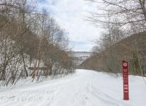 Lehigh River Glen Onoko -1