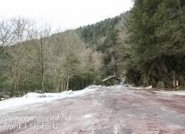 Lehigh Gorge hike-1